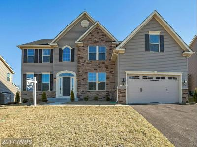 Jessup Single Family Home For Sale: 2118 Owls Nest Way