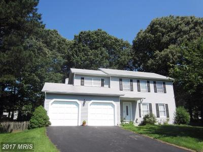 Severn Single Family Home For Sale: 7617 Ayrshire Court