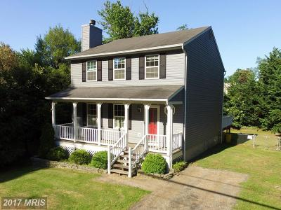 Annapolis Single Family Home For Sale: 1149 Hampton Road
