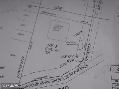 Pasadena Residential Lots & Land For Sale: 190 Waldo Road