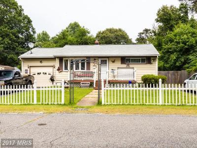 Pasadena Single Family Home For Sale: 1205 Will O Brook Drive