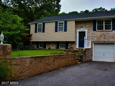 Pasadena Single Family Home For Sale: 321 North Carolina Avenue