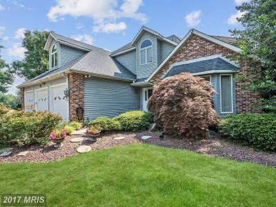 Lothian Single Family Home For Sale: 5933 Talbot Road