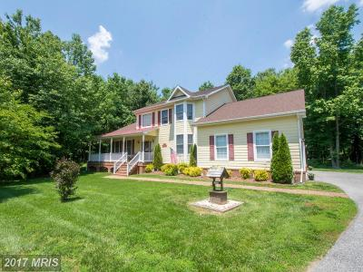 West River Single Family Home For Sale: 810 Four Fates Way