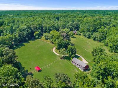Anne Arundel Farm For Sale: 100 Fiddlers Hill Road