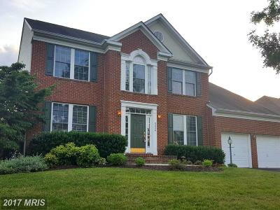 Millersville Single Family Home For Sale: 8230 Hortonia Point Drive