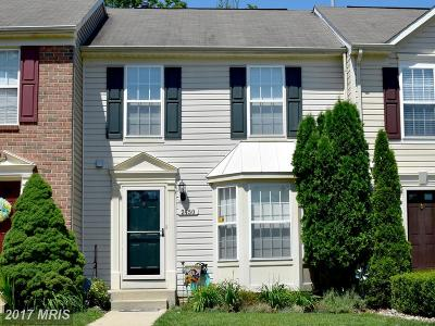 Piney Orchard Townhouse For Sale: 2450 Ivy Landing Way
