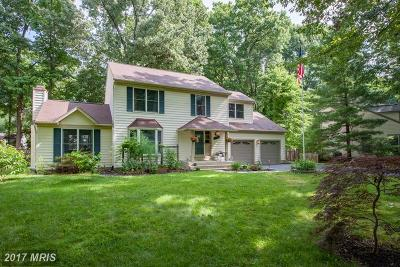 West River Single Family Home For Sale: 1002 Hawk Channel Court