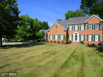 Edgewater Single Family Home For Sale: 3432 Red Admiral Court