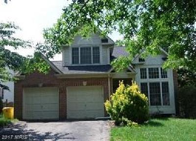 Anne Arundel Single Family Home For Sale: 1403 Cowsill Drive