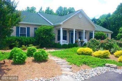 Lothian Single Family Home For Sale: 5604 Reginald Street