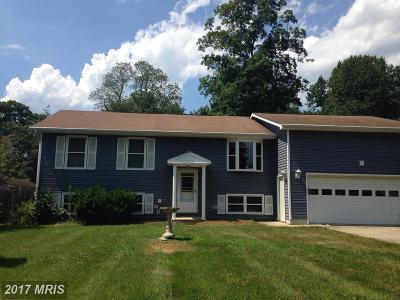 Davidsonville Single Family Home For Sale: 1350 Central Avenue W