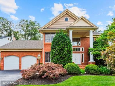 Millersville Single Family Home For Sale: 342 Overcup Court