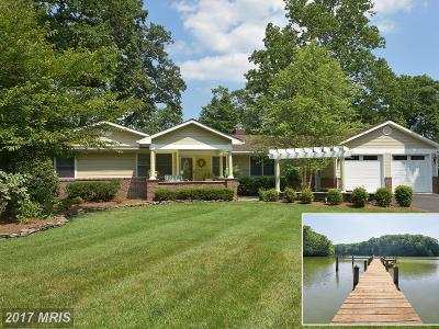 Edgewater Single Family Home For Sale: 28 Wilelinor Drive
