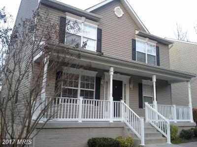 Severna Park Single Family Home For Sale: 809 Baltimore Annapolis Boulevard