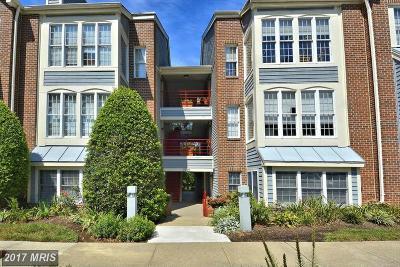 Annapolis Condo For Sale: 2710 Summerview Way #1303