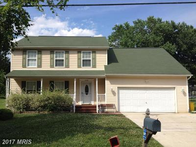 Edgewater Single Family Home For Sale: 1538 Lee Way