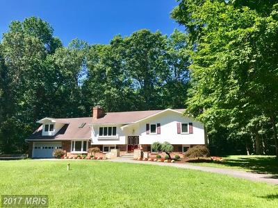 Davidsonville Single Family Home For Sale: 3604 Aspen Court