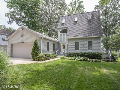 Shady Side Single Family Home For Sale: 5068 Lerch Drive