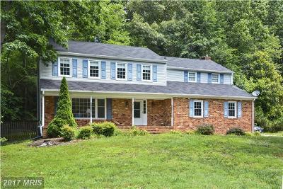 Severn Single Family Home For Sale: 496 Lymington Road