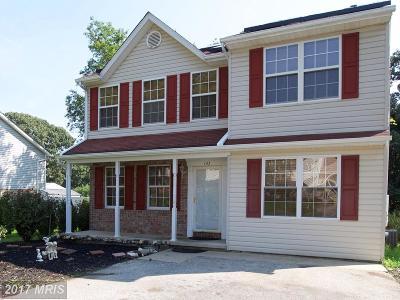 Pasadena Single Family Home For Sale: 143 Virginia Avenue
