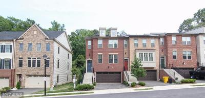 Arnold Townhouse For Sale: 211 Treyburn Way