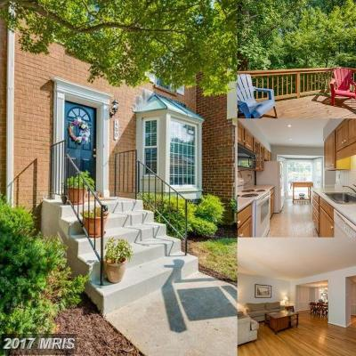 Arnold MD Townhouse For Sale: $324,900