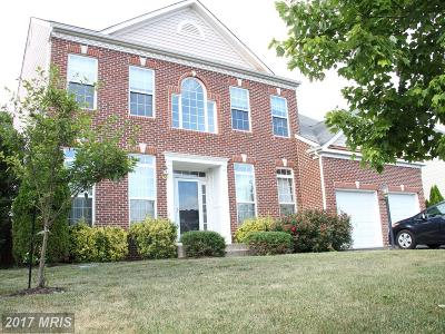 Severn Single Family Home For Sale: 1510 Fitzpatrick Drive