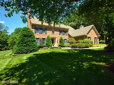 Edgewater Single Family Home For Sale: 3504 Old Trail Road