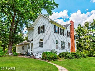 Severn Single Family Home For Sale: 903 Reece Road