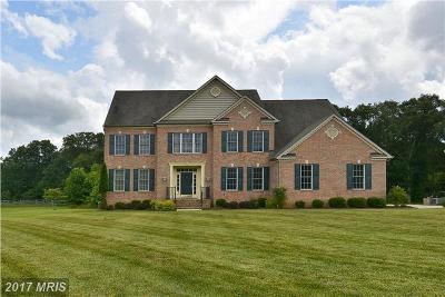 Gambrills Single Family Home For Sale: 1305 Bluegrass Way