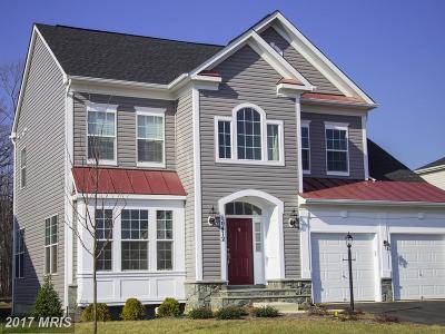 Gambrills Single Family Home For Sale: Maccubbin Lane