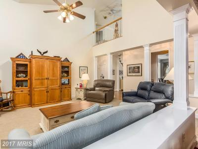 Gambrills Single Family Home For Sale: 1510 Winfields Lane