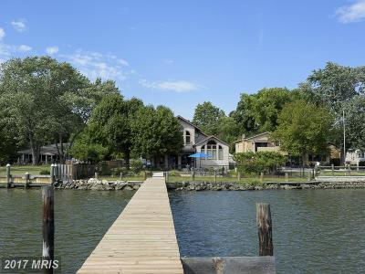 Edgewater Single Family Home For Sale: 3894 Holly Drive