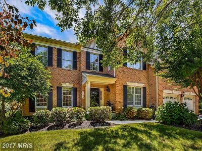 Edgewater Single Family Home For Sale: 158 Colony Crossing