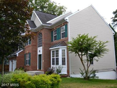 Severna Park Single Family Home For Sale: 498 McBride Lane
