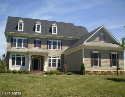 Gambrills Single Family Home For Sale: 2136 Basil Hall Lane