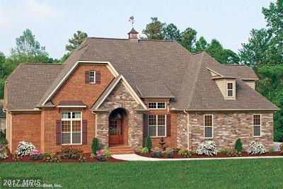 Gettysburg Single Family Home For Sale: Overlook Ct Lot 106