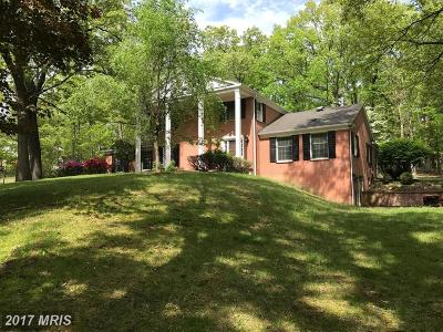 Cumberland Single Family Home For Sale: 517 Cobey Drive