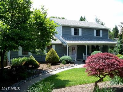 Cumberland Single Family Home For Sale: 906 Eastgate Court
