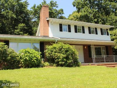 Cumberland Single Family Home For Sale: 12351 Wright Avenue