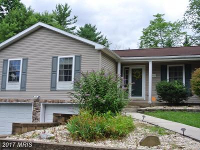 Cumberland Single Family Home For Sale: 802 Roxbury Avenue