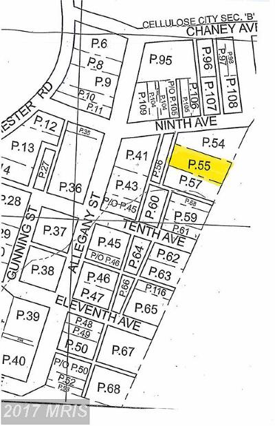 Residential Lots & Land For Sale: Main Street