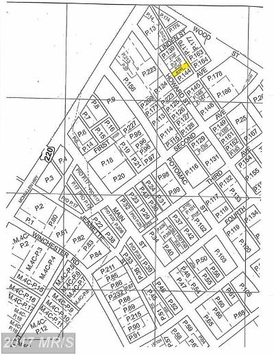 Residential Lots & Land For Sale: Howard Street