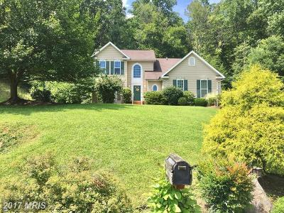 Cumberland Single Family Home For Sale: 1406 Piedmont Avenue