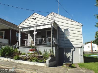 Cumberland Single Family Home For Sale: 509 Regina Avenue