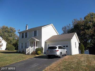 Cumberland Single Family Home For Sale: 213 Frost Avenue