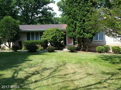 Cumberland Single Family Home For Sale: 509 Nemacolin Avenue