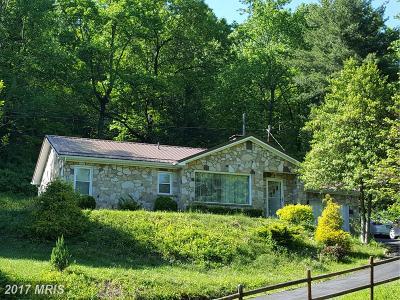 Cumberland Single Family Home For Sale: 12623 Cresap Street