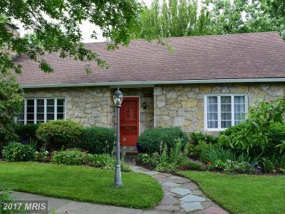Cumberland Single Family Home For Sale: 653 Washington Street